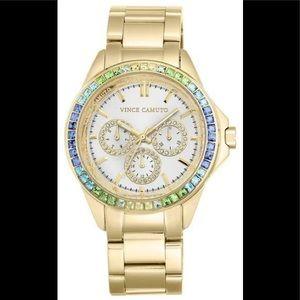 Vince Camuto Bracelet Watch